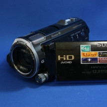 HDR-CX560V 海水に水没 データ復旧