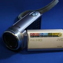 GZ-E265 故障ビデオカメラ データ復旧