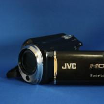 GZ-HD620 故障ビデオカメラ 映像取り出し