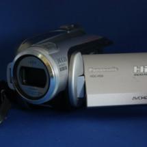 HDC-HS9 水没 映像データ復元