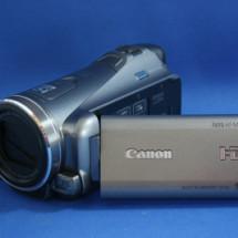 Canon iVIS HF M41 海水にぬれたビデオカメラ データ復旧