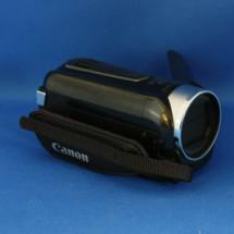 Canon iVIS HF R41 お茶で水没 データ復旧