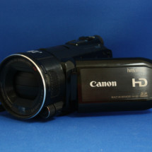 Canon iVIS HF S11 故障品より映像データの復旧