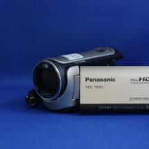 Panasonic HDC-TM45 故障品 映像取り出し