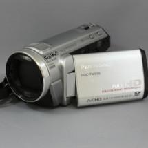 HDC-TM650 故障ビデオカメラ 映像取り出し