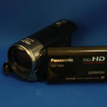 HDC-TM90 水没ビデオカメラ 映像取り出し