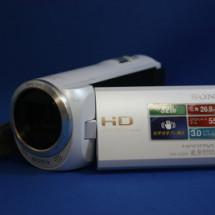 HDR-CX390データ復旧