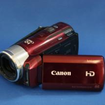 Canon iVIS HF M31 故障ビデオカメラ 映像取り出し
