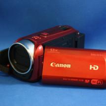 Canon iVIS HF R42間違って消した映像データ復元