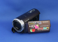 HDR-CX370V 削除データ復元