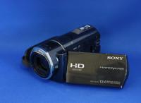 HDR-CX520V