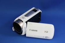 Canon ivis HF R52 削除データ復元