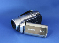 Canon ivis HF M31 故障