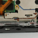 錆びたビデオカメラ データ復旧