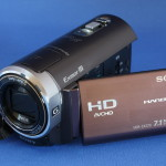 HDR-CX370 データ復旧