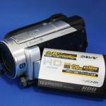 HDR-XR500V