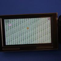 HDR-PJ590 液晶不具合