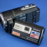 故障 HDR-PJ590