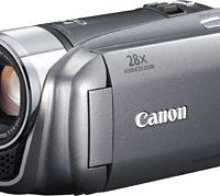 Canon HF R21