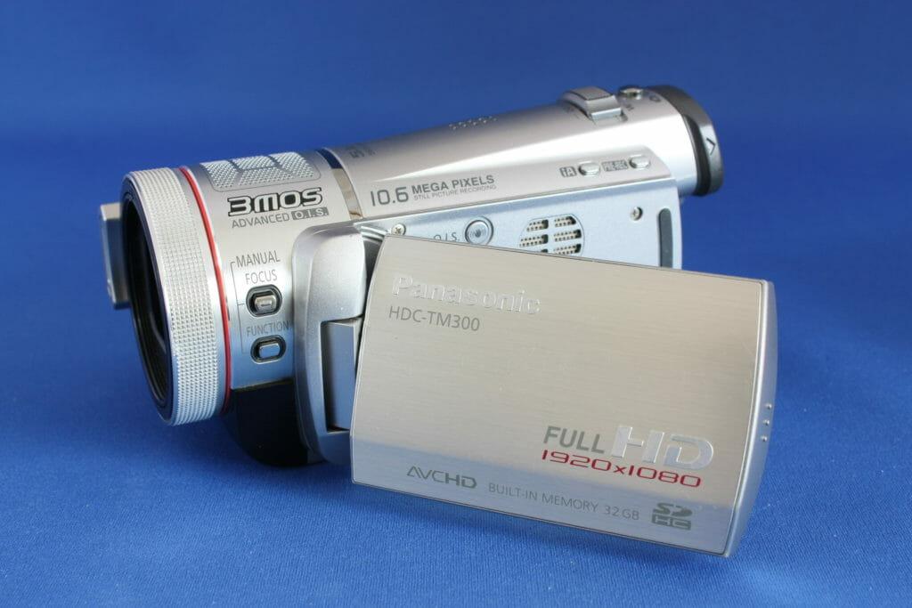 HDC-TM300