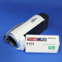 HDR-CX270V
