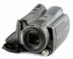 このようなビデオカメラ、間違って削除してもデータを取り戻せます。ご安心下さい。